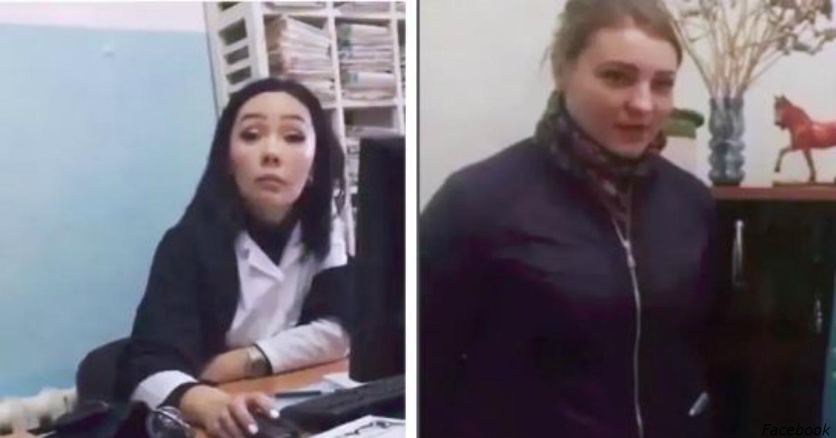 Врач из Казахстана, которую обвинили в ненависти к русским, рассказала свою версию