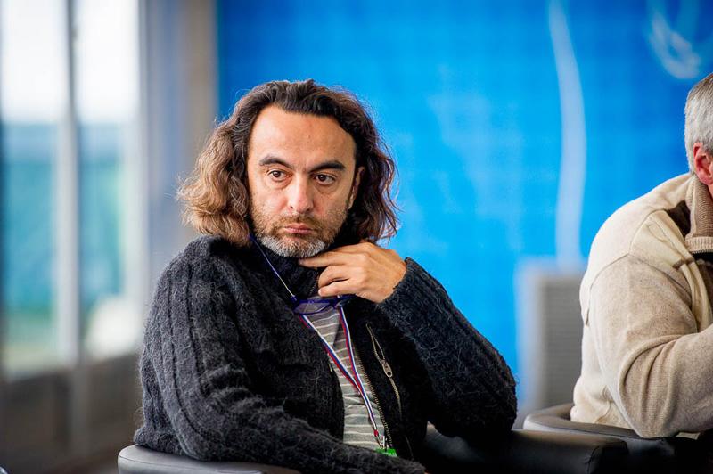 Джаник Файзиев: биография, личная жизнь, фото и фильмография