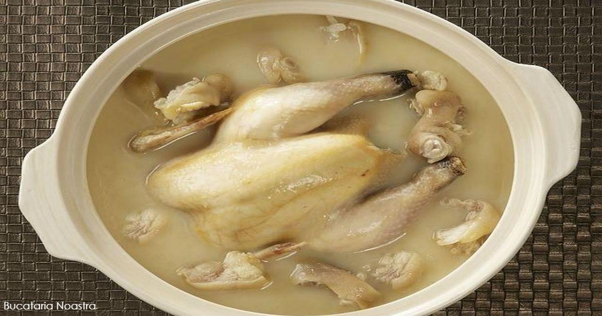 Вот 3 лучших способа выгнать все токсины из магазинной курицы
