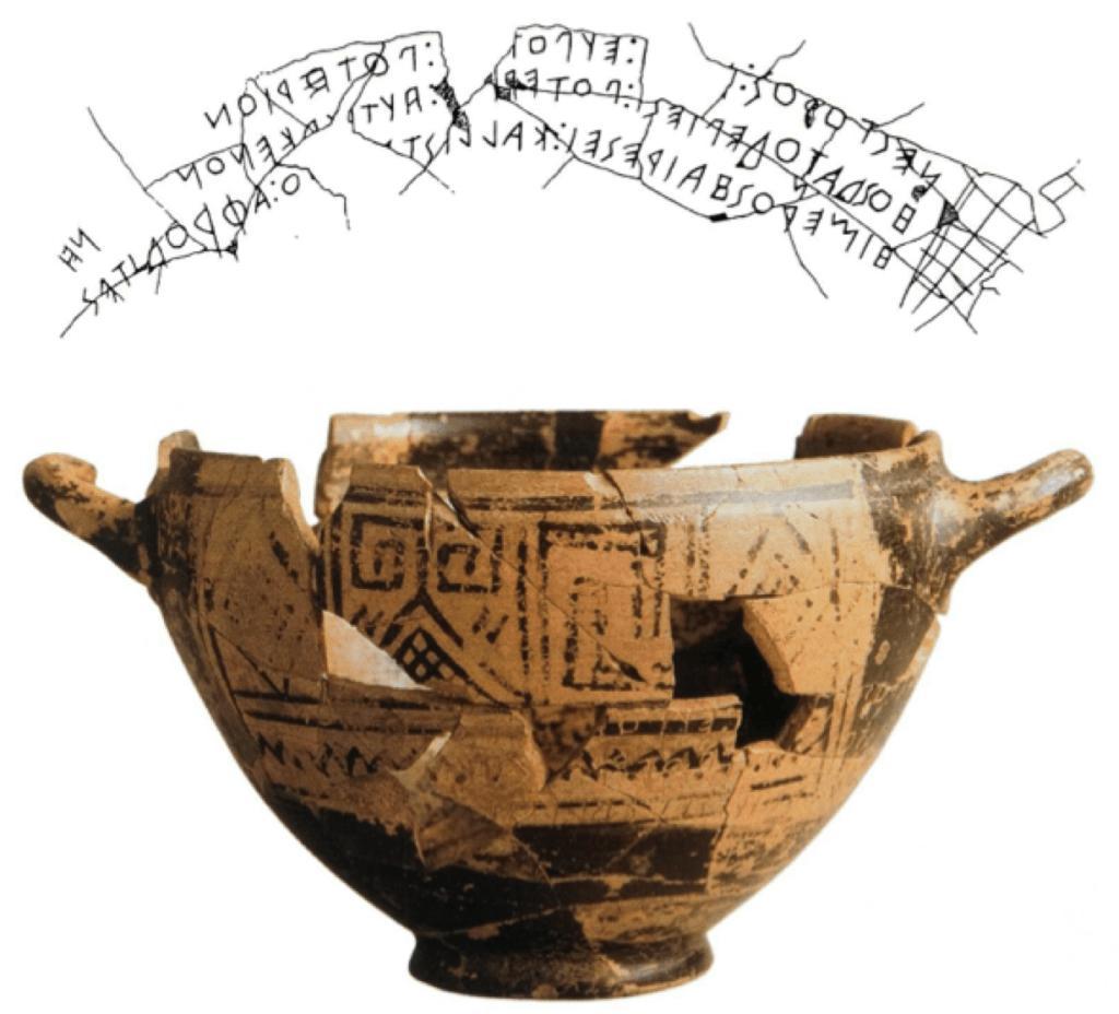 Буквы греческого алфавита. Названия, значение, применение