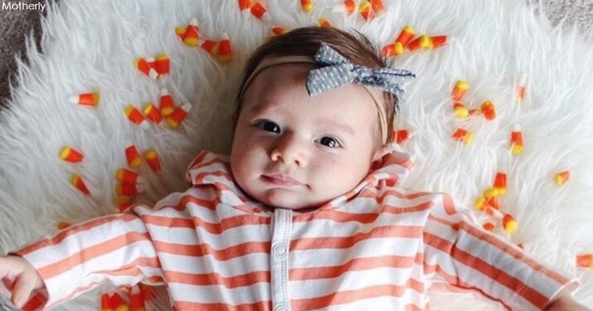 6 научных причин, почему октябрьские дети   реально особенные