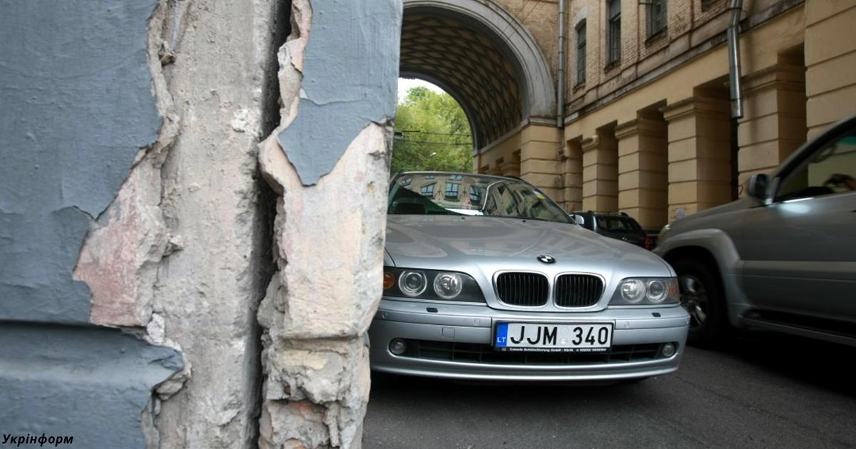 Верховный суд: Авто на евробляхах   абсолютно законны!