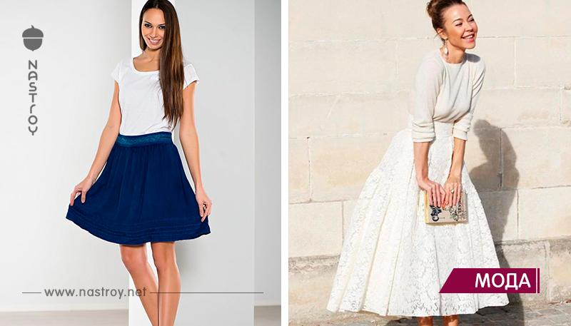6 самых нелепых ошибок женщин при выборе юбки!