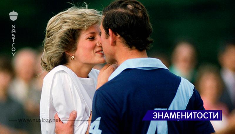 Любовь и не только: 12 самых романтичных поцелуев членов королевской семьи