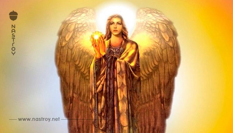 Читай эту молитву по утрам и Ангел-Хранитель будет уберегать Вас!