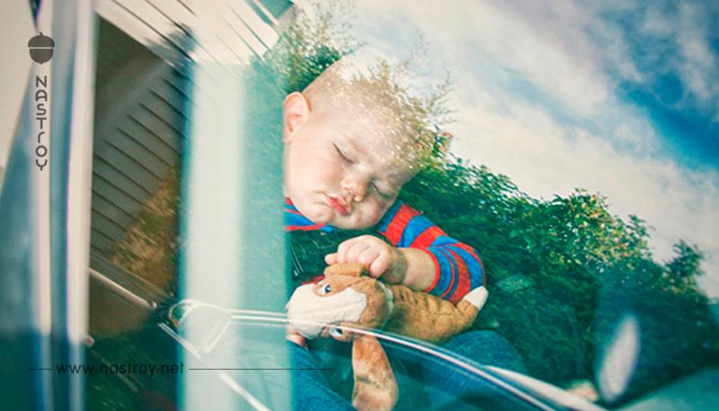 Няня объяснила, почему никогда не берется присматривать за спящими детьми