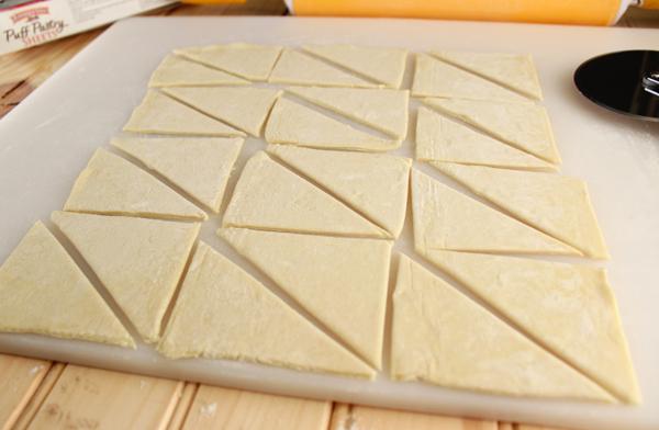 Слоеное тесто за 10 минут: вот отличный рецепт