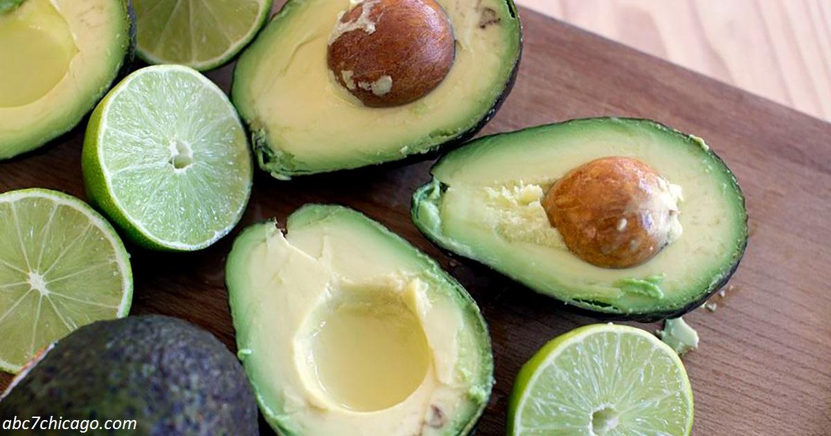 Ученые выяснили, что авокадо   это безопасный ″наркотик″ и вызывает привыкание