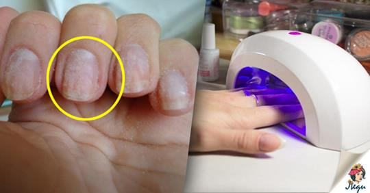 3 главные опасности гель-лака для ногтей