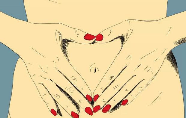 5 причин появления сгустков во время менструаций