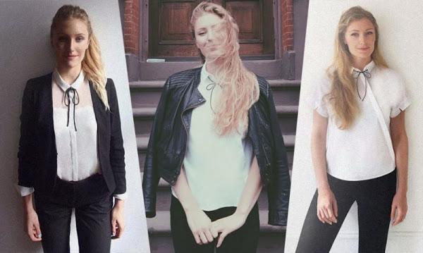 3 года эта девушка не меняет свою одежду, а причина более чем банальна