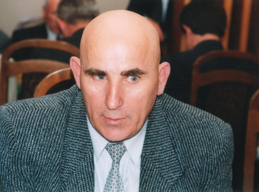 Василий Шандыбин: жизненный путь «рабочего депутата»