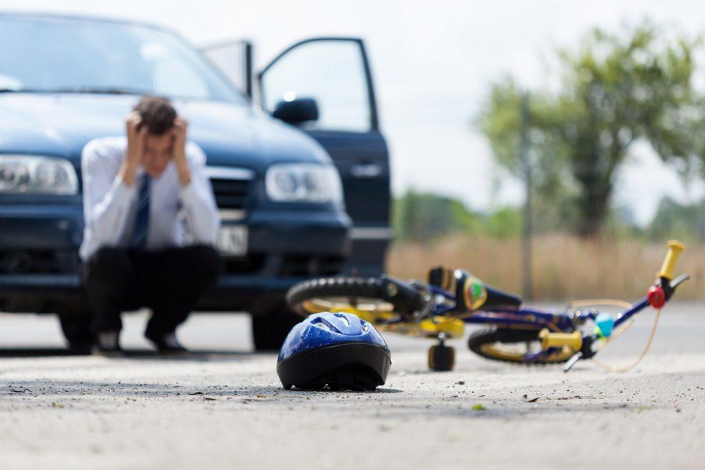Статистика ДТП в России: количество пострадавших