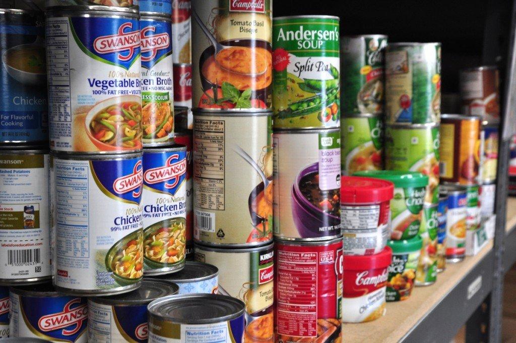Вот список продуктов, которые нельзя ни есть, ни покупать. Запомните раз и навсегда!