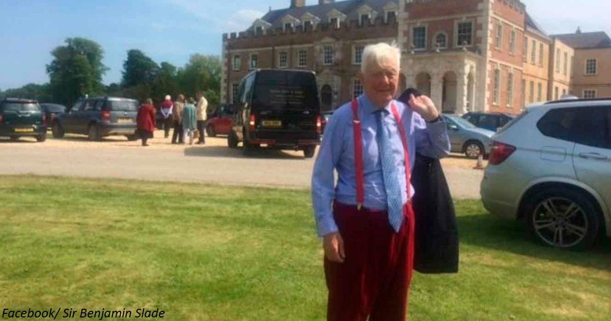 72-летний миллионер ищет молодую женщину, которая унаследует его состояние