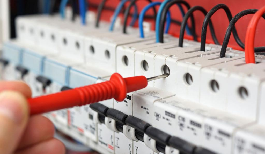 Использование 380 вольтной линии в многоквартирном доме