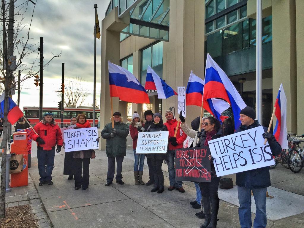 Где находится посольство Турции в Москве?