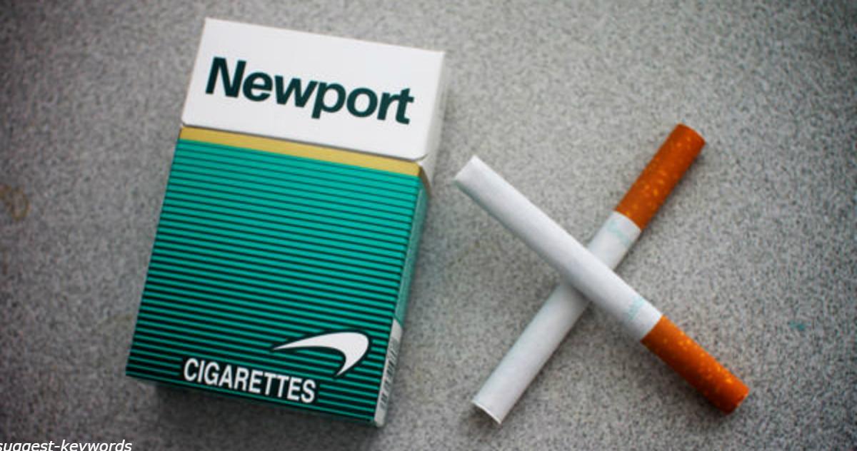 В США запрещают ментоловые сигареты. Вот почему они так опасны