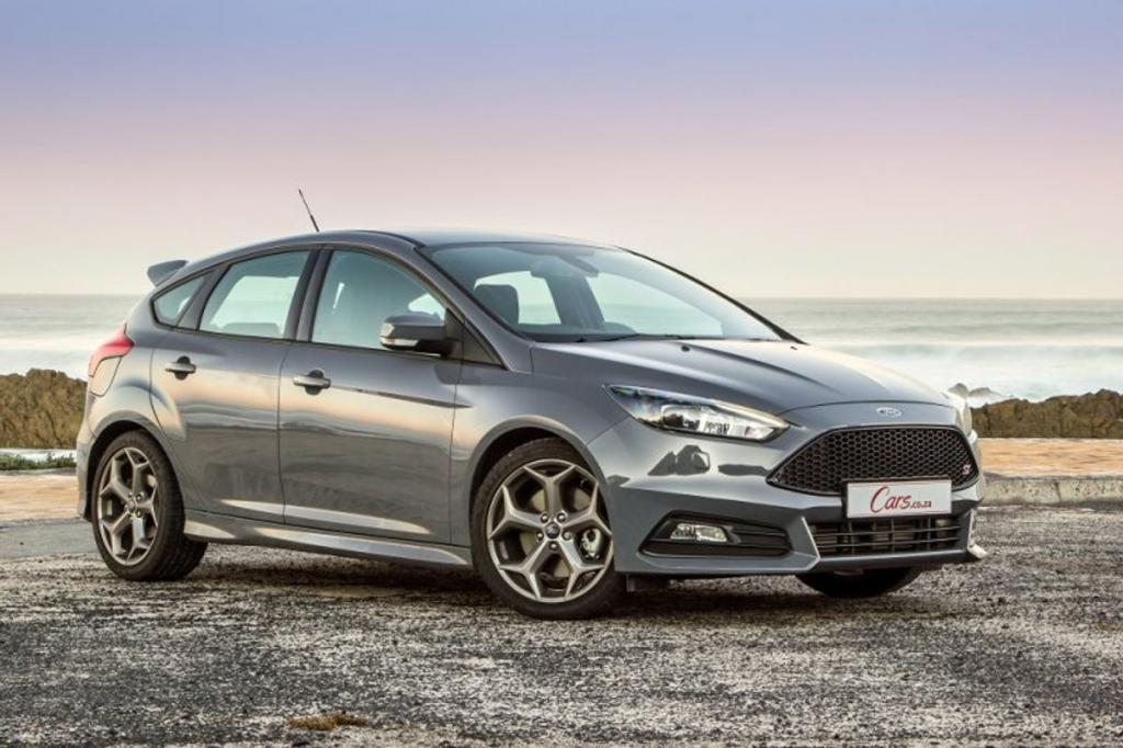Ford Focus ST: фото, описание, технические характеристики, особенности автомобиля и отзывы