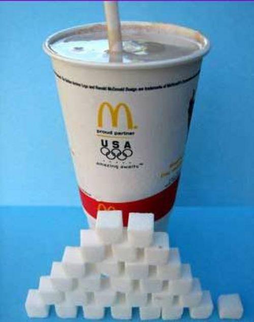 Молочные коктейли McDonald's могут быть запрещены. Вот почему