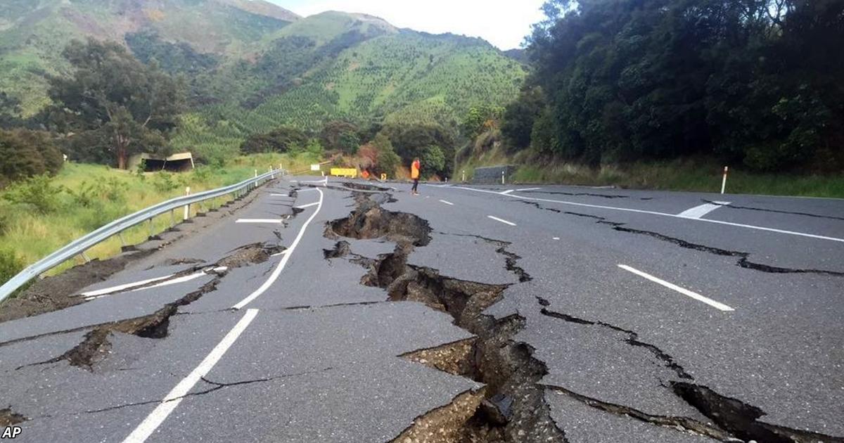 Украину ждёт мощное землетрясение   самое мощное в истории