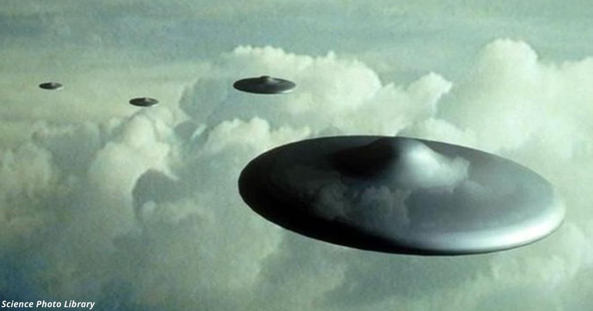 В небе над Ирландией два пилота увидели НЛО. Вот что об этом известно
