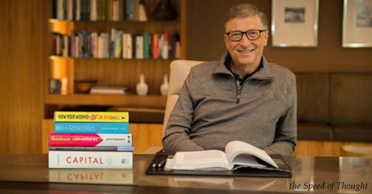 25 книг миллиардеров, которые научат вас управлять законами мира