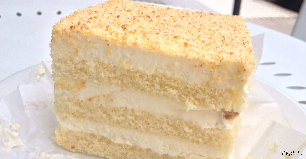 Торт ″Славянка″ с просто изумительным кремом. Попробуйте раз - будете делать по воскресеньям