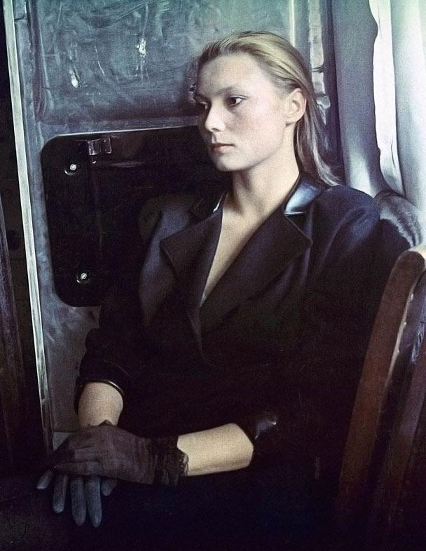 Лариса Белогурова: биография, личная жизнь, роли, фото