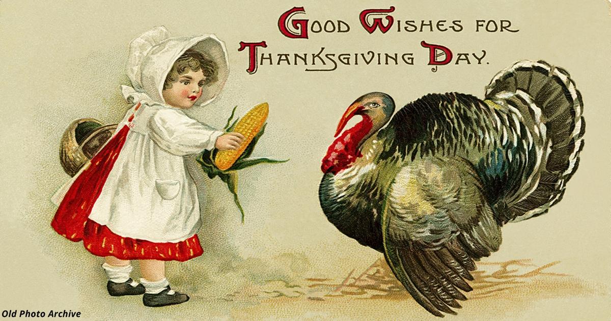 Сегодня — День благодарения: Вот кого благодарят и за что