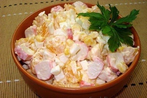 7 самых удачных салатов на Новый Год. Проверено годами!