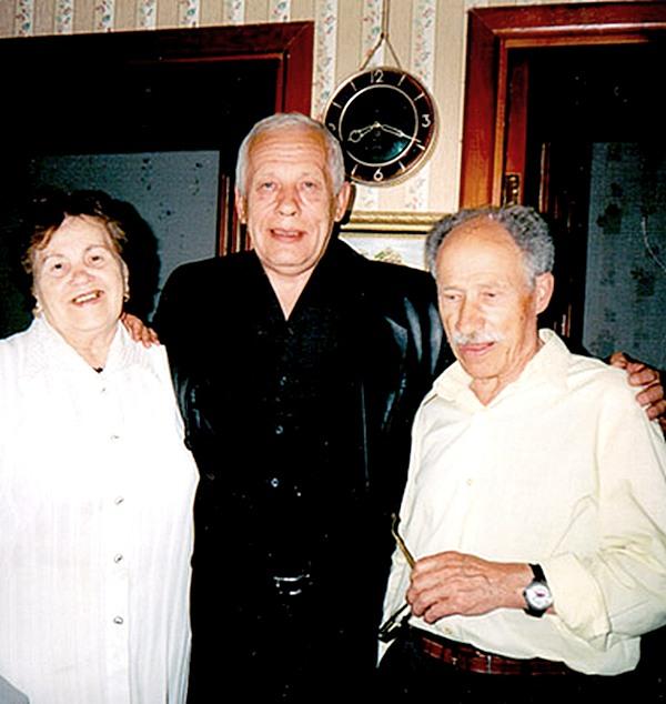 Анна Легчилова биография личная жизнь семья муж дети  фото