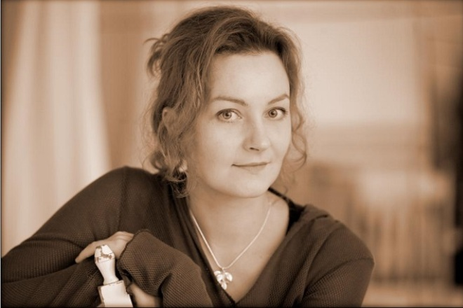 Анна Дюкова: биография, личная жизнь