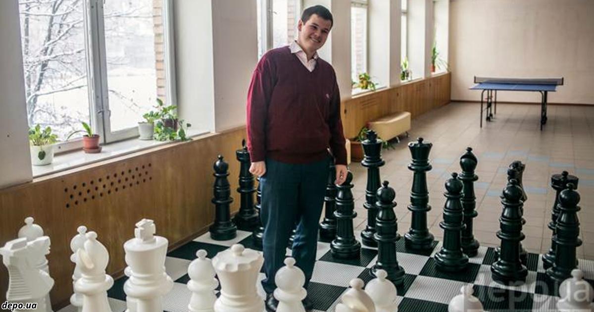 Самый молодой в Украине директор школы привёл в восторг всех родителей страны!