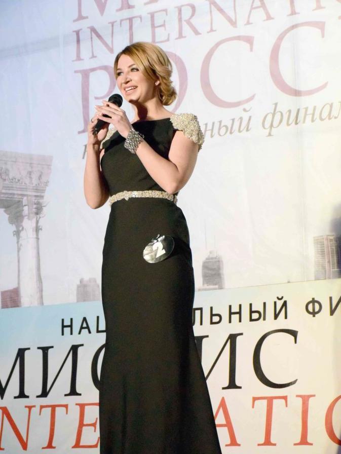 Елена Блиновская: биография и личная жизнь
