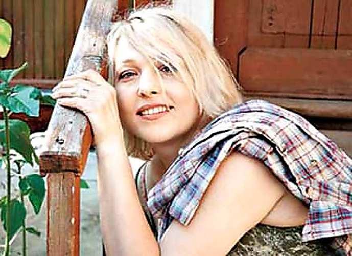 Анна Легчилова: биография, личная жизнь, дети, фильмография, фото
