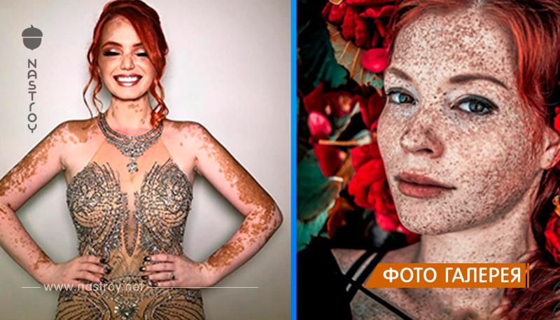 9 людей с необыкновенной внешностью, которая делает их уникальными