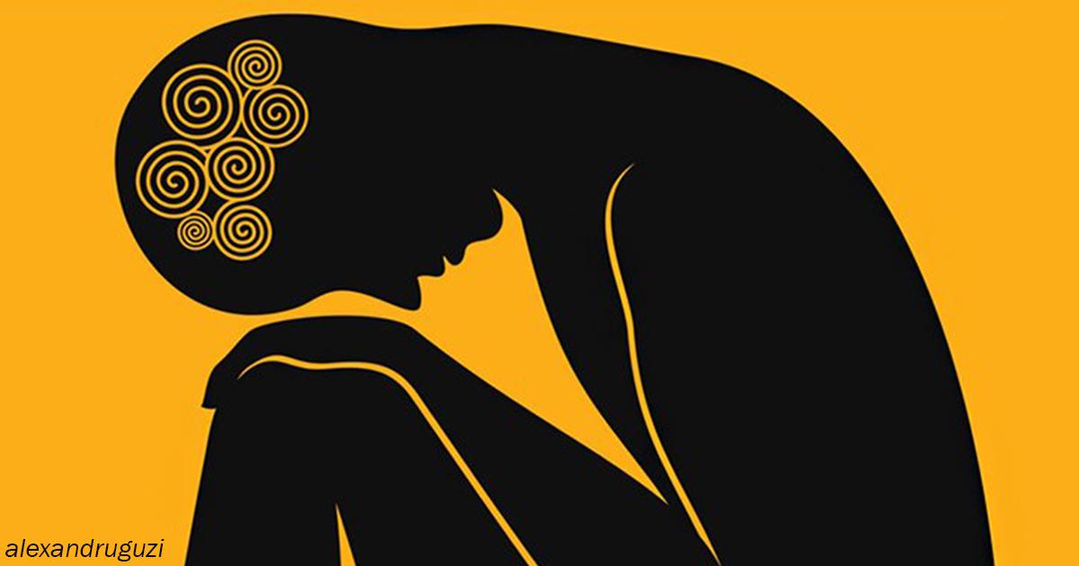 Люди с тревожным расстройством умело скрывают еще 5 своих ″особенностей″