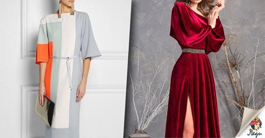 Новогодний выбор платья: 15 потрясающих нарядов на любой вкус новые фото