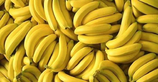 Банан помогает в борьбе именно с этими заболеваниями
