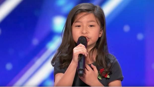 Когда она сказала, что будет петь песню Селин Дион, судьи только фыркнули. Ну а потом...
