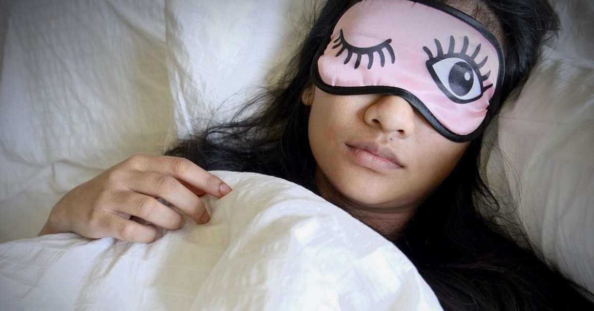 На самом деле, женщинам нужно спать больше 8 часов! Вот почему