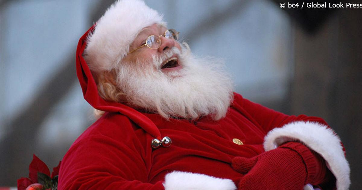 Учитель сказал 6-летним детям: ″Санта-Клауса не существует, подарки покупают родители″