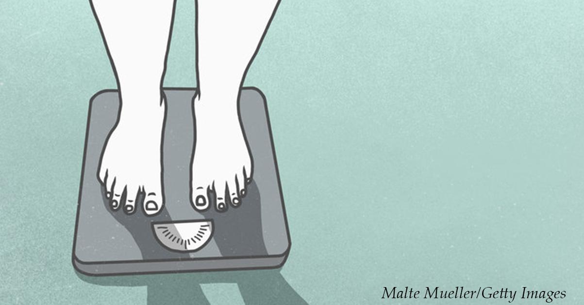 12 медицинских причин навсегда отказаться от идеи ″сесть на диету″