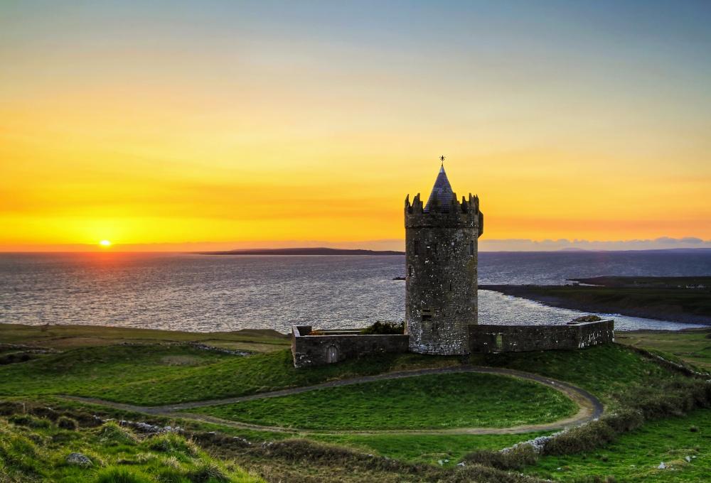 25 фото  из Ирландии - страны, которая всегда кажется сказкой