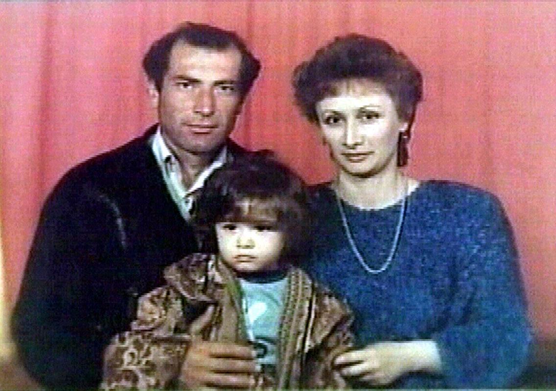 У Виталия Калоева, который «отомстил за семью», родилась двойня!