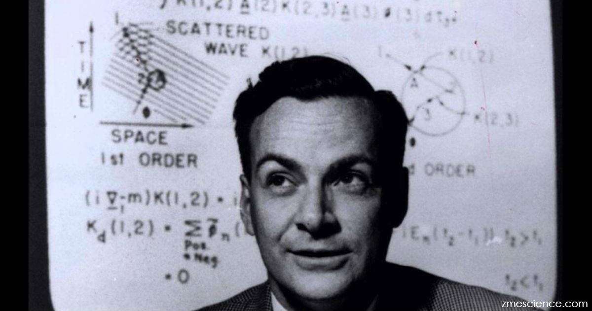Техника Фейнмана – лучший способ научиться чему то новому. Вот что делать