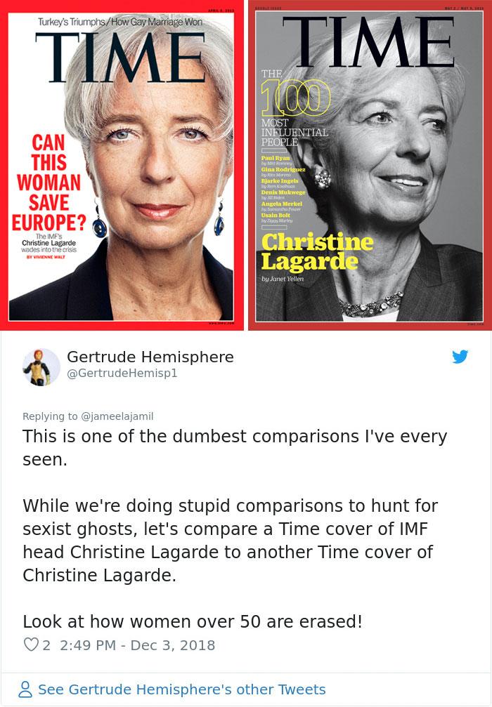 Смелая женщина-звезда призвала власть запретить Photoshop! Вот почему
