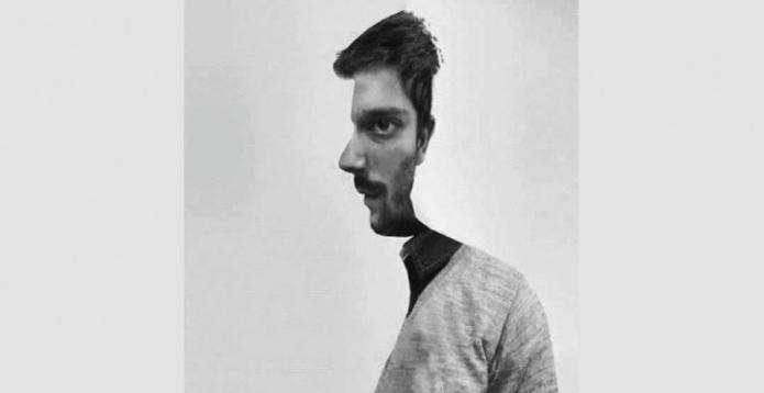 Он смотрит на вас или в сторону? Тонкий психологический тест