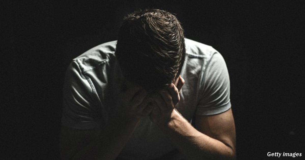 Кто-то написал об эмоциональных потребностях мужчин  - и на форумах такое началось!..